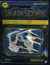 BLADESTORM RIVER OGRES SEALED Fantasy Metal Miniatures Mini Grenadier Models