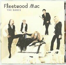 FLEETWOOD MAC THE DANCE CD NEW