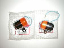 Honda Z50 ST70 and CT70 Dax Indicators OEM 6 volt 33400-098-505 33450-098-505