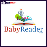 BabyReader.com - Premium Domain Name For Sale, Dynadot