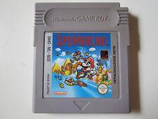 Super Mario Land - Nintendo GameBoy Classic #109
