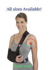 NEW PROCARE CLINIC SHOULDER IMMOBILIZER ARM ELBOW SHOULDER SLING ALL SIZES!!