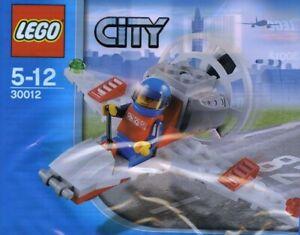 LEGO City Microlight (30012) New & Sealed FREE SHIPPING