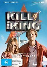 Kill The King (DVD, 2017)