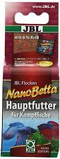 JBL Nano Betta Staple food for betta 15g