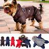 LP Warm Hundemantel Hundebekleidung Hund Hundejacke Hundepullover Kapuzepullover