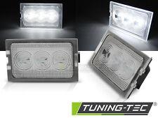 Kennzeichenbeleuchtung für LAND ROVER RANGE ROVER SPORT LED