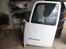 1996-2014 Chevrolet Express Gmc Savanna Oem Rear Tailgate Back Door Left Driver