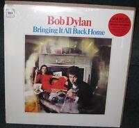 BOB DYLAN-BRINGING IT ALL BACK HOME re LP USA MONO 60s Folk Rock SundazeD L@@K