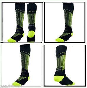 Nike Dri-FIT Elite Graduated Compression Knee High Running Socks Unisex SIZES
