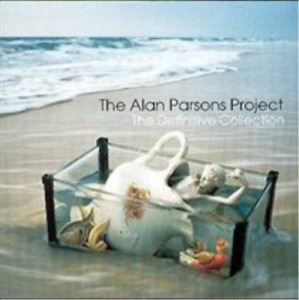 The Alan Parsons Project-The Definitive Collection CD NUOVO