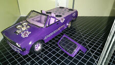 Mpc Amt 1/25 Dodge Ram D50 Mini Truck Convertible Built Custom