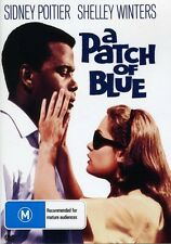 Patch Of Blue (2010, REGION 4 DVD New)