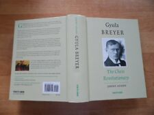 Jimmy Adams: Gyula Breyer the Chess Revolutionary NEW in Chess agosto 2017