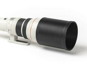 Lens Hood, Canon EF 600mm f/4.0L IS USM (II, III) - replaces ET-160