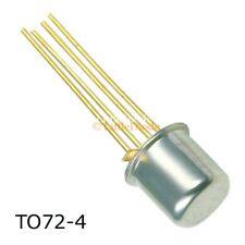 3SK59GR Transistor - CASE: TO72-4 MAKE: Diverse