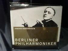 Berliner Philharmoniker - Jascha Horenstein  -Im Takt Der Zeit CD2
