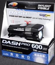 Cygolite Dash Pro 600 Lumens LED Road Bike Headlight USB Rechargeable 8-Modes