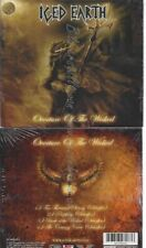 CD-- ICED EARTH--OVERTURE OF THE WICKED