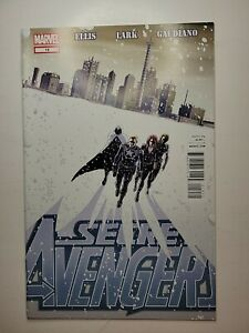 Secret Avengers #19 (9.4, NM) * 1 Book Lot *