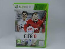 FIFA 11 Xbox 360 Spiel