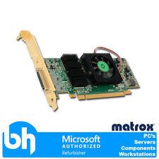 Tarjetas gráficas de ordenador ventilador con disipador con memoria de 128MB para PC