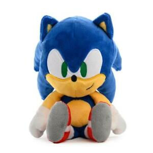 KidRobot Phunny Sonic the Hedgehog Sonic 8 Inch Plush Designer Art Stuffed Toy