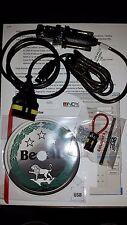 Cavo Diagnostico TuneEcu Gestione Ecu Walbro Kit completo per Benelli 899 e 1130