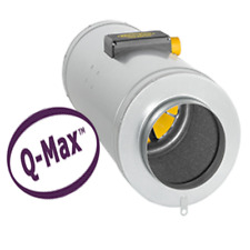 """10"""" (250mm) Q-Max 1590 m3/h"""