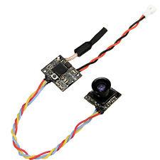 Eachine TX01S Micro FPV NTSC CMOS Camera & 5.8GHz 40CH 25mW Video TX Combo
