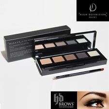 HD Brows® High Definition Brows Eye and Brow Foxy Palette, Eyebrow Shadow Makeup