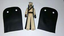 Star Wars Custom Tusken Raider Black Vinyl Cape