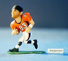 NFL Small Pros Series 3 McFarlane Toys Collectible Figures Wes Welker