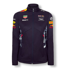 2017 Red Bull Ladies Teamline Softshell Jacket - size L