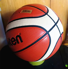 PU Leather Basketball Ball Molten GG7X 7 Training In/Outdoor With Mesh + Needle