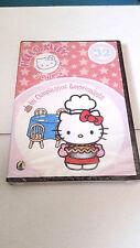 """DVD """"HELLO KITTY UN CUMPLEAÑOS EMOCIONANTE"""" PRECINTADO"""