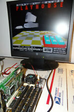 ATI Mach64 PCI 109-38200-00 Video Card Graphics 3D Rage II