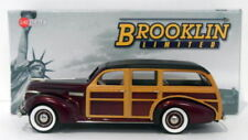 Véhicules miniatures Brooklin pour Buick 1:43