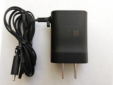 ## OEM NOKIA AC-20U MICRO USB CHARGER FOR LUMIA 929 ICON 1020 1320 1520 640 635