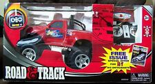 Road & Track Radio Control R/C Truck R/C2019-24 New in Box