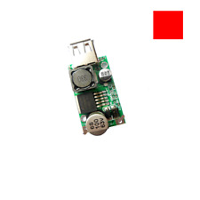 DC-DC Buck 5V Converter Module 9V/12V/24V/36V/48v to 5V 3A USB Charger LM2596HV