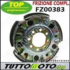 GIRANTE FRIZIONE COMPLETA TOP PERFORMANCE FZ00383 PIAGGIO BEVERLY 500 IE 2008