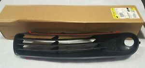 Brand New GM OEM Lower Right Grille Fits 2005-2009 Pontiac G6 15243287