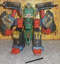 Transformers Energon SCORPONOK Hasbro Mega Figure
