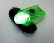"GMK Supply GMK 0122G ""Fireflies"" LED pit stop lights (Green)"