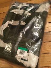 Nike Sportswear NSW Mens Club Fleece Camo Full-Zip Hoodie Size XL MSRP $65