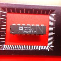 1PCS OP482G High Speed JFET Operational Amplifiers