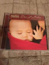 Zen Lullabies: World Baby by Various Artists (CD, 2010, Fisher-Price) NEW