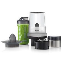 Breville VBL139 Blend Active Personal Blender Processor Juicer Accessory Pack