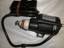 OEM TORO SNOWBLOWER ELECTRIC STARTER RTEK ENGINE 801247, 801410
